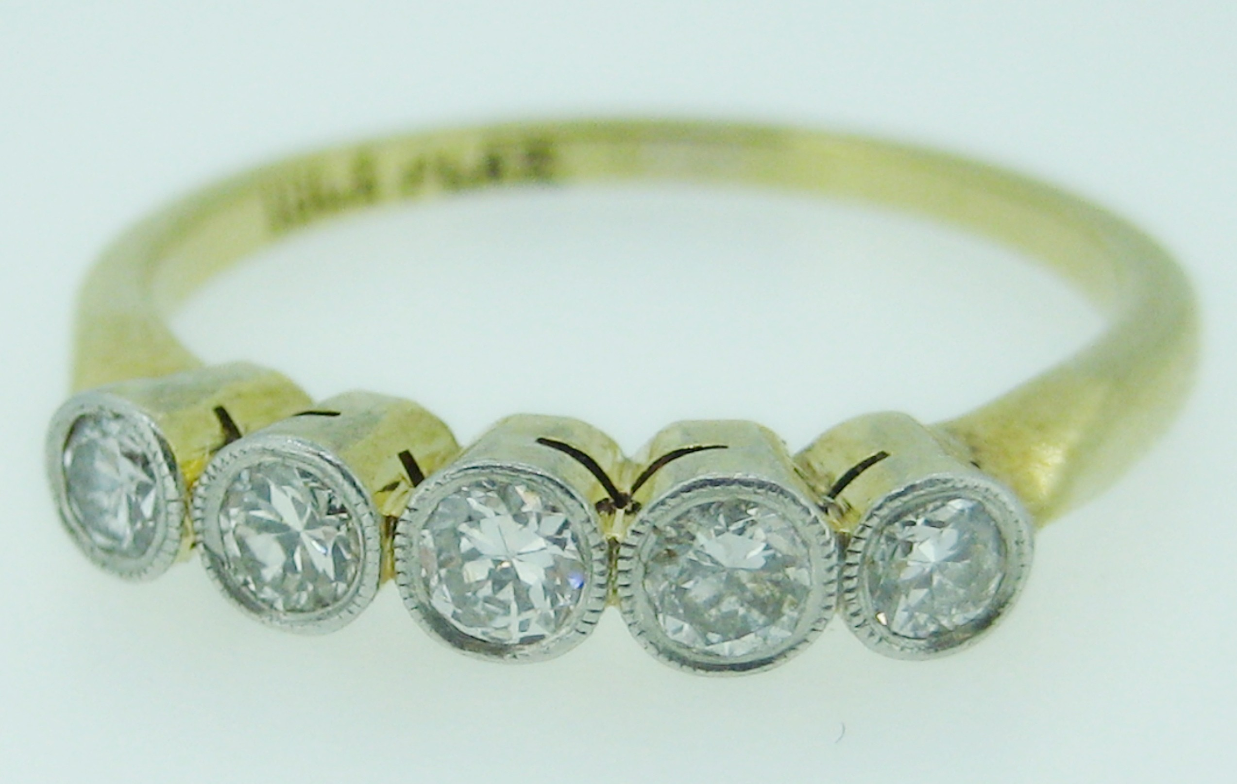 type value pre james jewellery replacement platinum owned stone diamond new types ring hadley